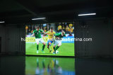 Watch Ball Games on Folding LED Display P6 LED Screen