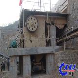 High Efficiency Jaw Stone Crusher for Granite