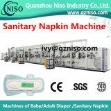 Full-Servo Control Sanitary Pads Machine Factory (HY800-SV)