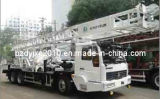 Truck Mounted Water Well Drilling Rig (BZC-350ZYII)