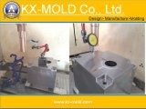 Plastic Injection Mold/Car Nameplate Mold