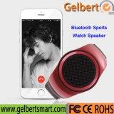 Music Mini Watch Audio Radio Bluetooth Speaker for Phone PC