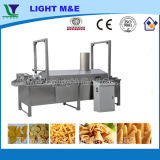 Professional Snacks Food Potato Chips Automatic Continuous Fryer