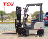 Electric Forklift (FB15-AC)