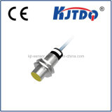 M18 High Temperature Switching Sensor, Shielded, Sensing Distance 2mm