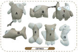 Eco Dog Toys (EDT0023A/B/C/D/E/F/G)