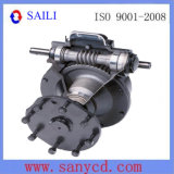Gearbox for Center Pivot Irrigation System (L Series)