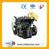 Diesel Engine (SD)