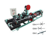 Best Price Barbed Wire Making Machine Supplier in China