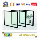 6A, 9A, 12A Insulated Glass with Toughened Glass/Low-E Glass/Float Glass Used for Building