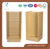 2 Sided Gondola Display H Unit for Stores and Offices