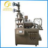 Microwave Furnace High Temperature Microwave Heating Principle