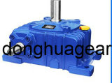 Wpo Wpx Worm Gear Speed Reducer for Electric Motors