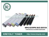 Compatible Toner Cartridge for Canon NPG-52/GPR-36/C-EXV34