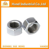 Stainless Steel Hex Steel Hex Nut DIN934