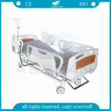 3-Function Electric Hospital Motorized Bed (AG-BM102A)