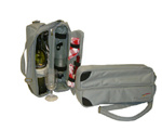 Padded Cool and Thermal Shoulder Wine Bag (MS3050)