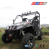 800CC UTV Four-Stroke, CVT Liquid-Cooled (UTV/LZ800-1)