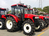 High Quality Cheap World Wheel Farm Tractor Prices