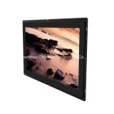 15.6′′ 10 Point Open Frame Capacitive Flat Multi Touch Monitor