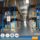 Wholesale Price Customized Steel Heavy Duty Storage Pallet Rack