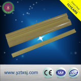 PVC Skirting Wood Design Popular in Market