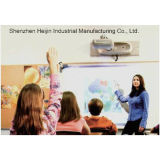 New 100′′ High Solution Interactive Smartboard for School with RoHS