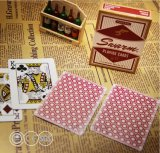 China Card Supplier Custom Design Playing Cards (PR-9000)