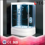 K-7067 Acrylic Indoor Steam Shower Room with Bathtub, Massage Shower SPA
