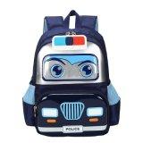New Design School Cartoon Bag Lightweight Kids Backpack
