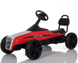 Kids Small Plastic Ride on Toy Car with Pedal