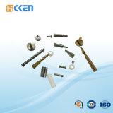 Customized Die Cast Aluminum 6061 CNC Machining Spare Parts