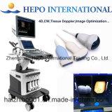 High End Fetus Image Cardiac Diagonosis 4D Utrasound Doppler (HP-UC900)