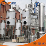 3000L Evaporation Double Effect Price of Industrial Waste Water Evaporator Crystallizer