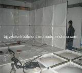 GRP SMC Panel Water Tank/ Fiberglass Panel Tank Fishing Tank