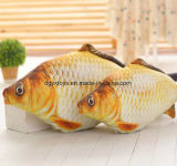 3D Printing Customized Plush Fish Pillows