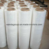 Tear Resistant Clear LLDPE Plastic Stretch Film