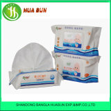 Sea Water with a Cover Wet Wipes for Baby