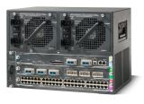 New Ciscows-C4503e-S6l-1300 Core Gigabit Network Switch