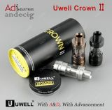 Newest Uwell Sub Ohm Tank Crown 2 Atomizer
