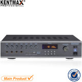 25W RMS Power Broadcast Audio Amplifier with Ce (PA90U)