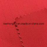 Rainproof Anti-Static Flame Retardant Army Fr Workwear Fabric Cotton Fr Fabric