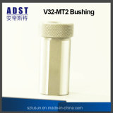 High Hardness V32-Mt2 Bushing Tool Sleeve Collet Machine Tool