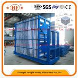 Hfp540m Light Weight Cement Sandwich Panel Making Machine