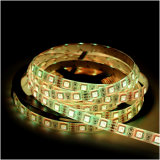 LED SMD Flexible Strip with CE&RoHS Approval (5050)