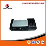 A4 Size Digital Play Whole Body Metal Material Laminate Machine