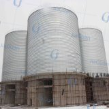 Competitive Price 300t Grain Storage Silo/Cement Steel Silo