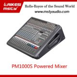 Powermate Pm1000 Power Mixer Amplifier Dynacord Mixer
