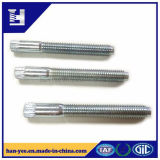 Insert Thread Nut Knurling Bolt with Partial Thread