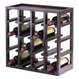 High Quality Kitchen Furniture Custom Wood Wine Cabinet Wholesale